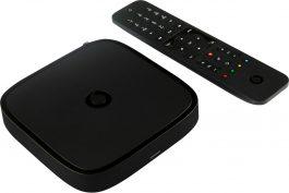 Vodafone spustil televizi přes internet Vodafone TV