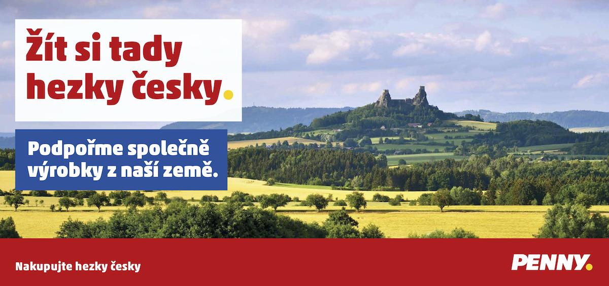 Billboard pro Liberecký kraj