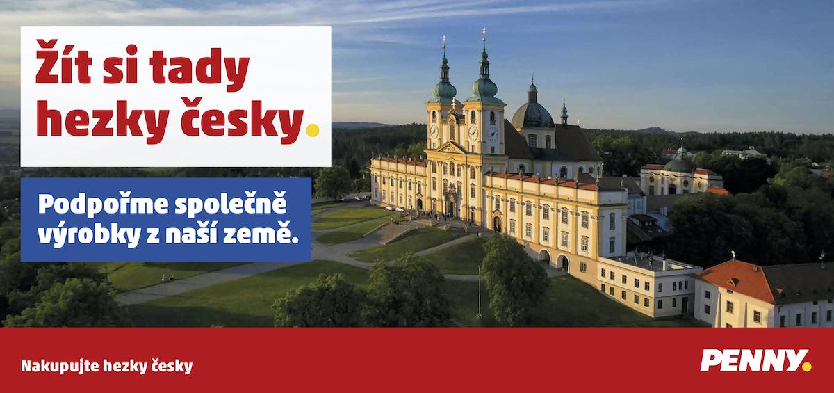 Billboard pro Olomoucký kraj