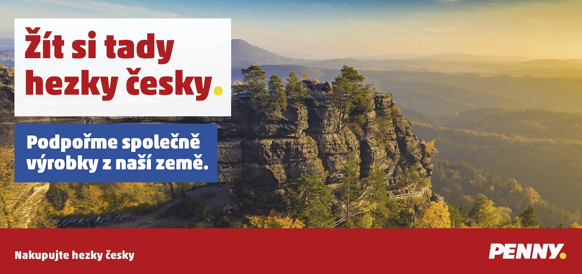 Billboard pro Ústecký kraj