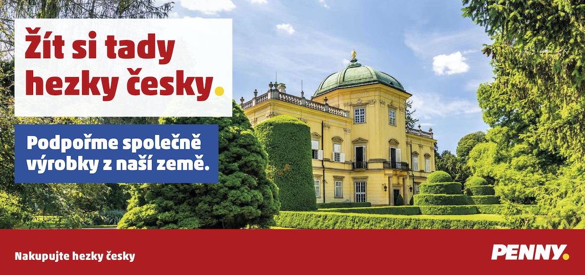 Billboard pro Zlínský kraj