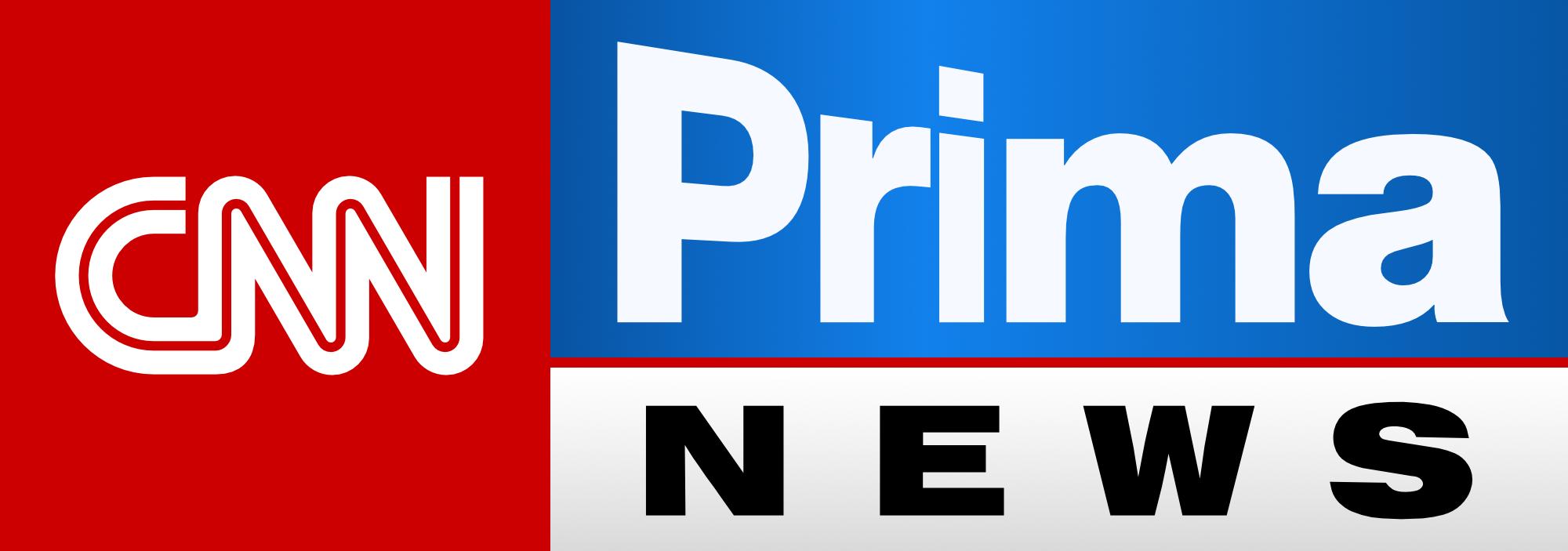 Logo CNN Prima News