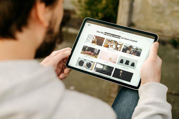 WeAre Productions uvádí studio na digitální obsah