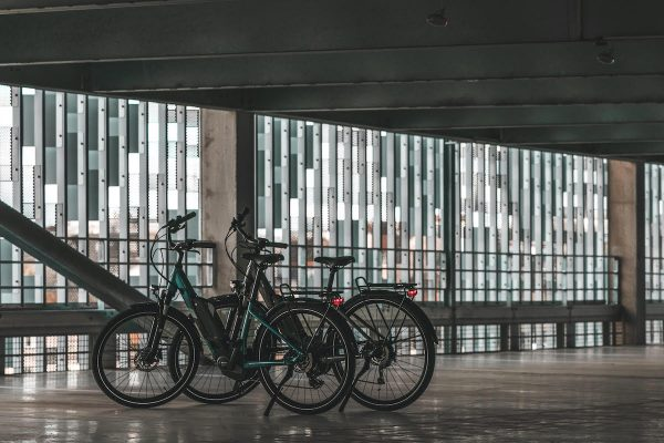 Český projekt Kolo na operák rozšiřuje možnosti ekologické mobility