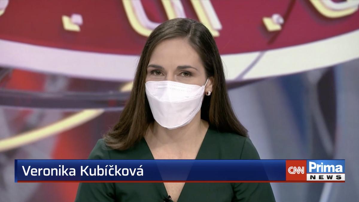 Veronika Kubíčková