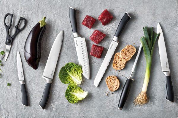 Penny Market nabízí v jarní věrnostní kampani nože Vivess