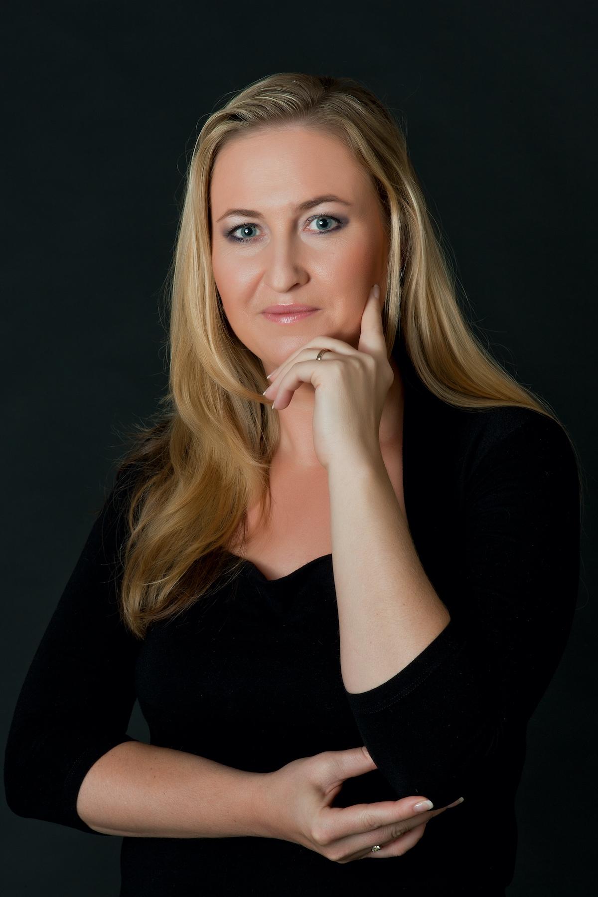 Lucie Češpivová