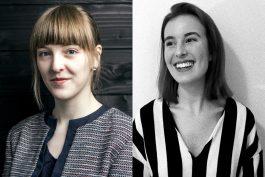 Young Lions 2020: kategorii Marketers vyhrály Pešková a Lacigová z Papelote