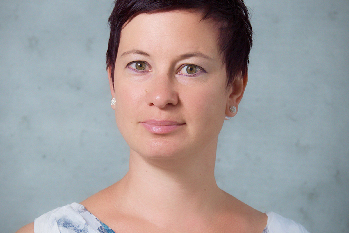 Petra Svěráková