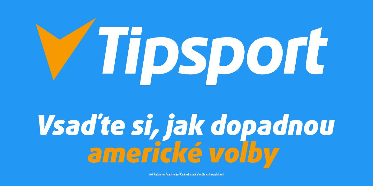 Partnerem Nedělní přílohy internetu je Tipsport