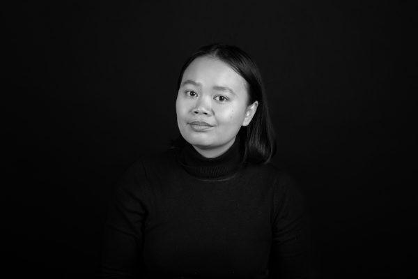 Digitální marketing v Artspeak PR vede Eva Cao