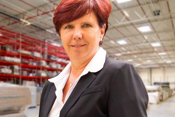 Říhová řídí logistiku DB Schenker, jednatel Handl odchází do penze