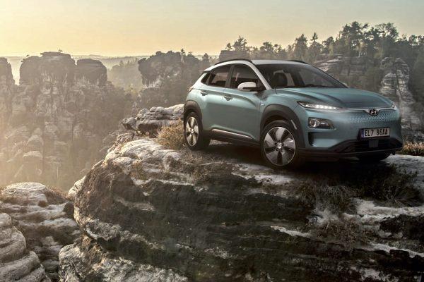 """""""Hyundai elegantně projíždí postkoronavirovým Českem"""""""