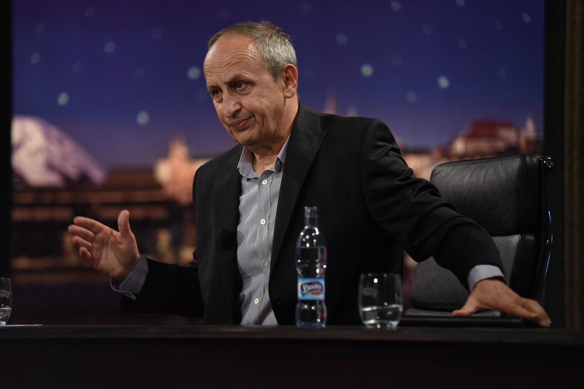 Jan Kraus v Show Jana Krause