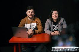 Studentská agentura PR Gang přidala e-learning