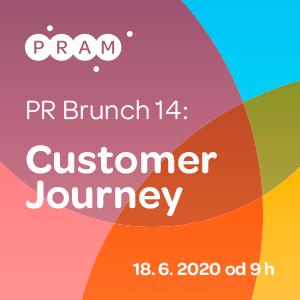 Přijďte na PR Brunch