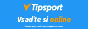 Tipsport.cz – vsaďte si on-line.