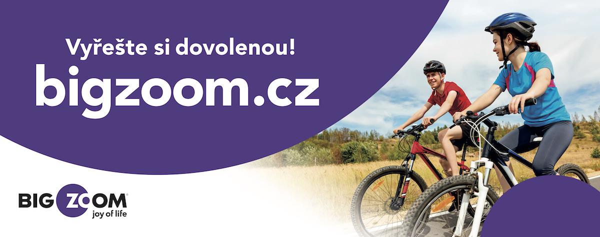 Z kampaně na nový portál BigZoom