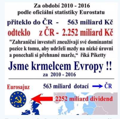Z analýzy Demagogu. Repro: Demagog.cz
