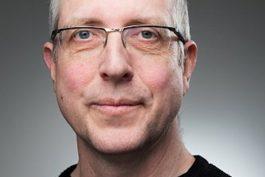 Carpentier předsedá asociaci pro výzkum médií