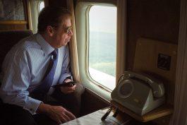 Komárkova nadace financuje internetový Havel Channel