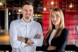 Kolečářová a Majnuš posílí obchod Adexpresu