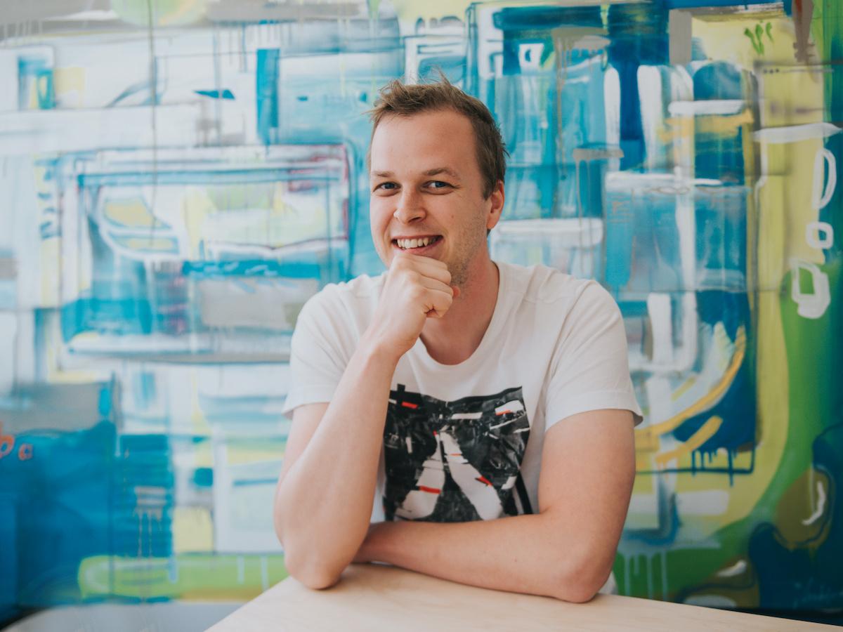 Martin Struška