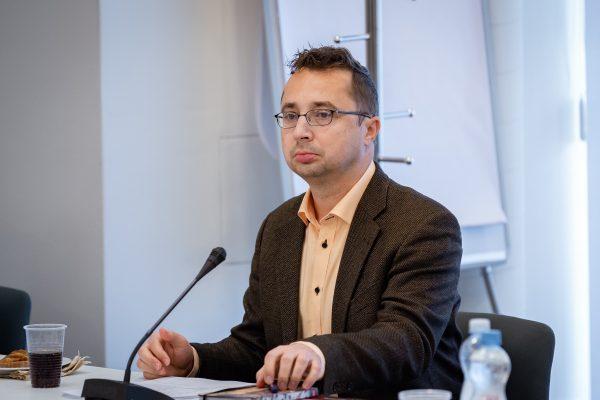 Předsedou Rady ČT byl zvolen Pavel Matocha