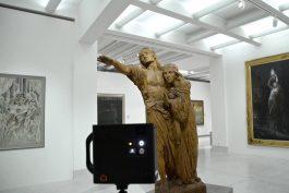 Národní galerie Praha má nový web od Brainz