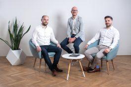 Proficio je novým majitelem studia Porta Design