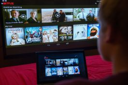 Češi objevují předplatné filmů a seriálů pozvolna