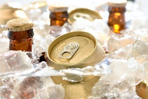 Češi se obejdou bez limonád, ale rozhodně ne bez piva, potvrdil průzkum z krize