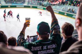 Aktivaci Radegastu k hokeji obhájila Concept One