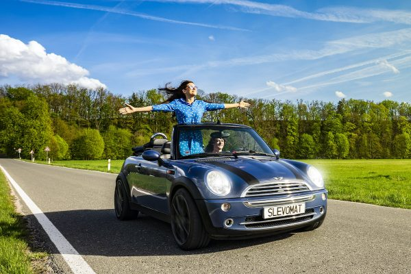 Ríša s Aničkou lákají na letní dovolenou v Česku koupenou přes Slevomat