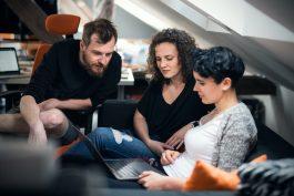Silný UX tým Symbia pomáhá firmám budovat funkční weby