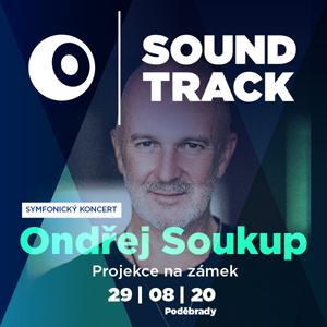 Soundtrack Poděbrady 2020: Ondřej Soukup