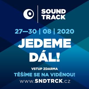 Soundtrack Poděbrady 2020