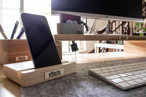 Effectix hlásí šest nových lidí i nové klienty