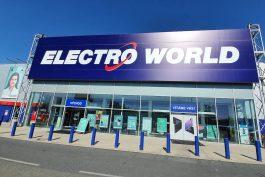 Obsah online magazínu Electro Worldu dělá H1.cz