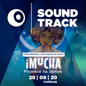 Soundtrack Poděbrady 2020: iMucha