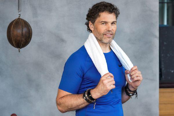 Jaromír Jágr je tváří sportovní kategorie německého e-shopu s oblečením Zalando