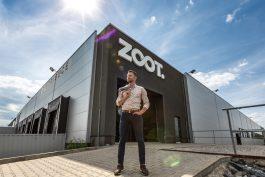 E-shop s oděvy Zoot končí s vlastními výdejnami