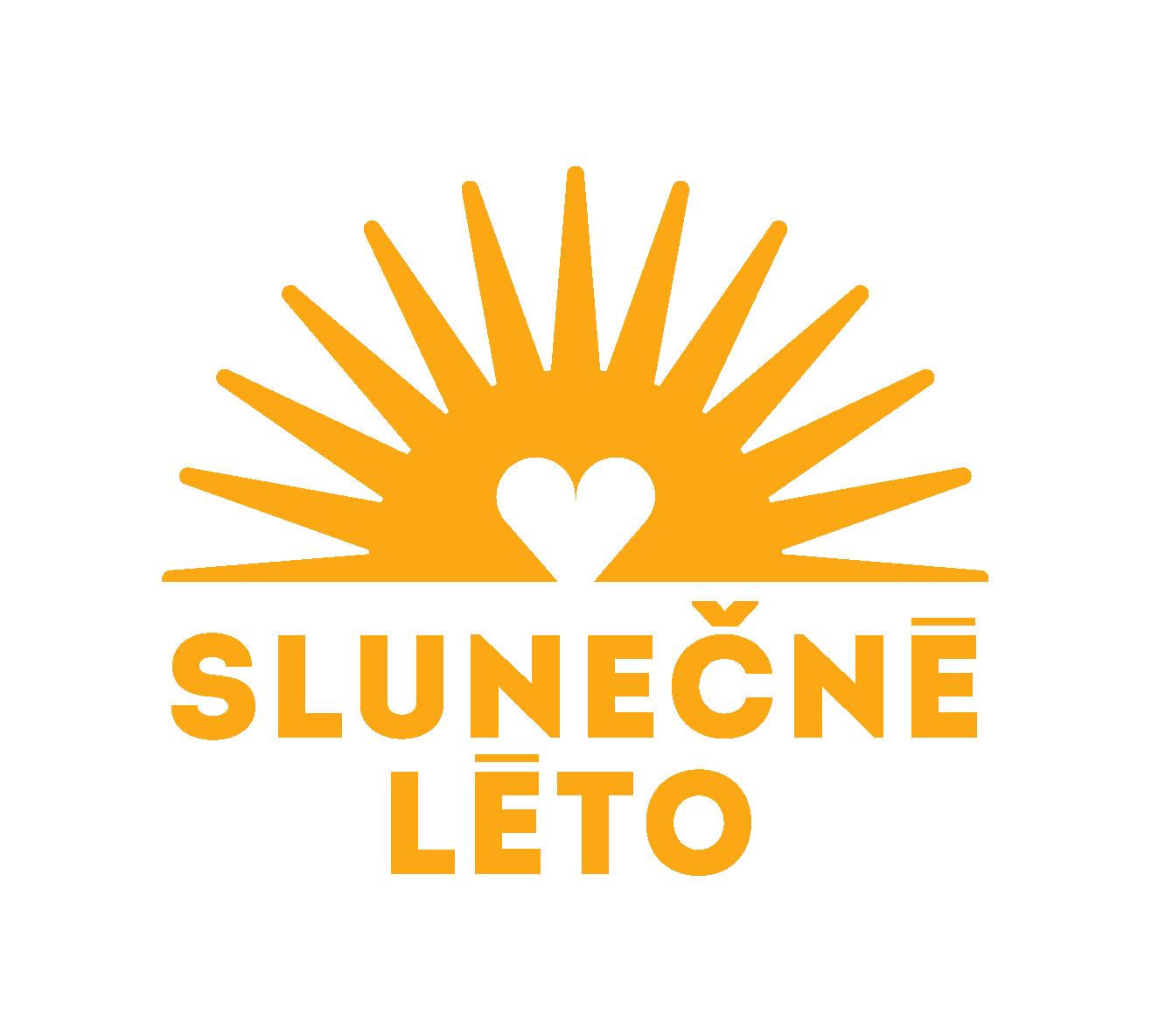 Logo kampaně Slunečné léto