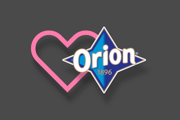 Tendr Nestlé na kampaň Orionu vyhrála 2Fresh