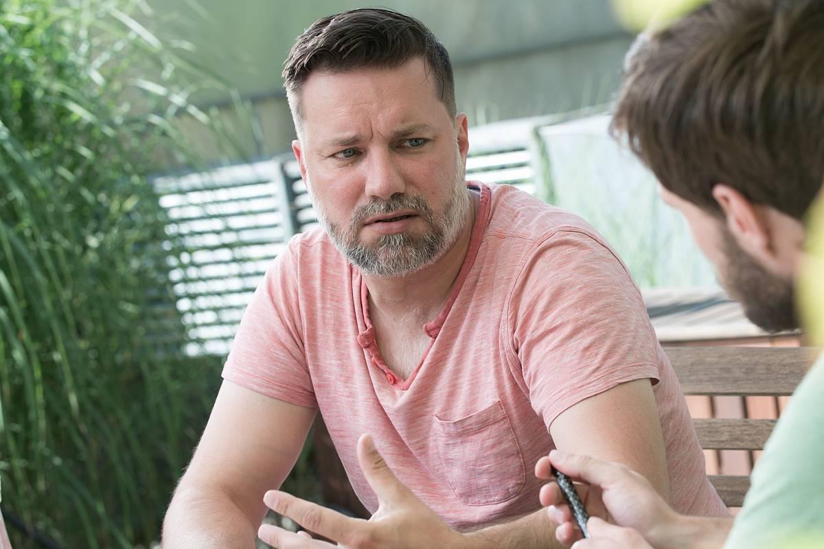 Vratislav Šlajer. Foto: David Bruner