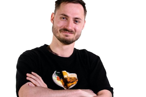 Paukrt je globálním brand manažerem Footshopu