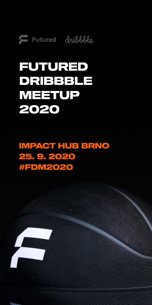 Futured Dribble Meetup 2020