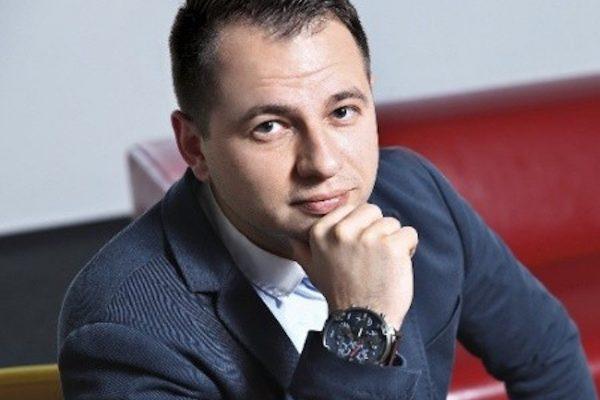 Mladou frontu opustil šéf onlinu Dvořák, přešel do Internet Infa