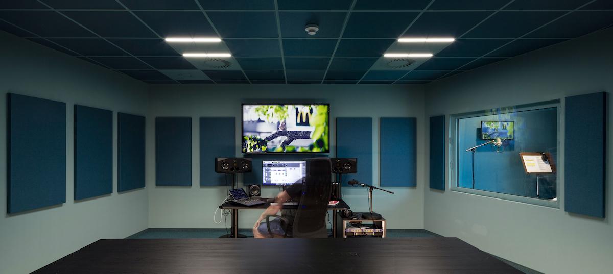 Produkční studio Fame Factory