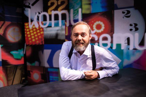 Talk show 7 pádů Honzy Dědka začala s desítkami diváků, teď jich má statisíce